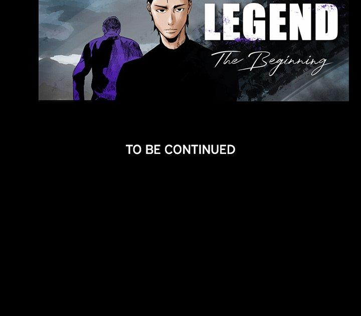Legend: The Beginning Chapter 147 page 133 - Mangakakalots.com