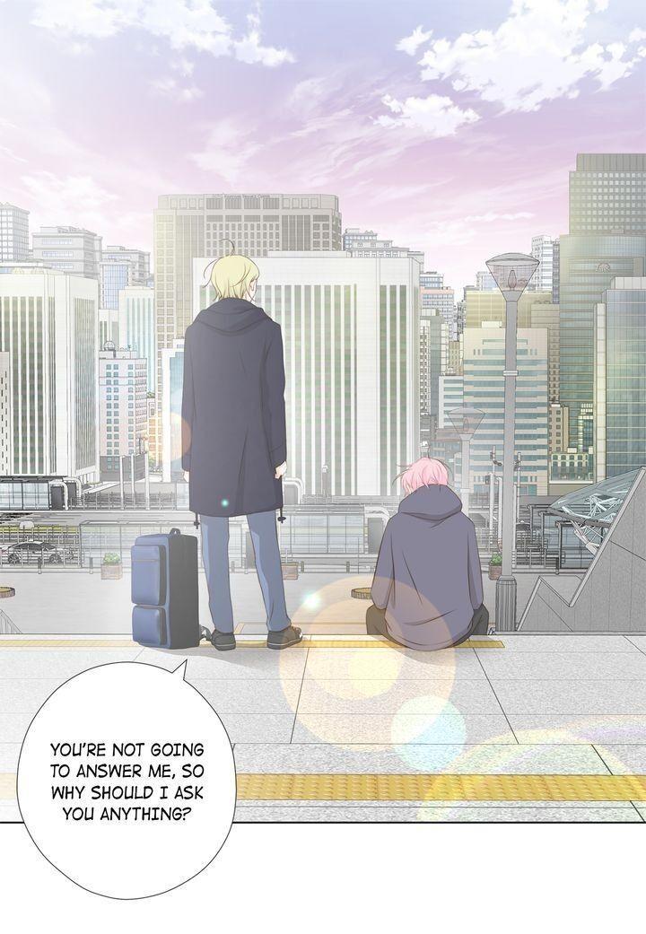 President Long-Legs Chapter 99 page 18 - Mangakakalots.com
