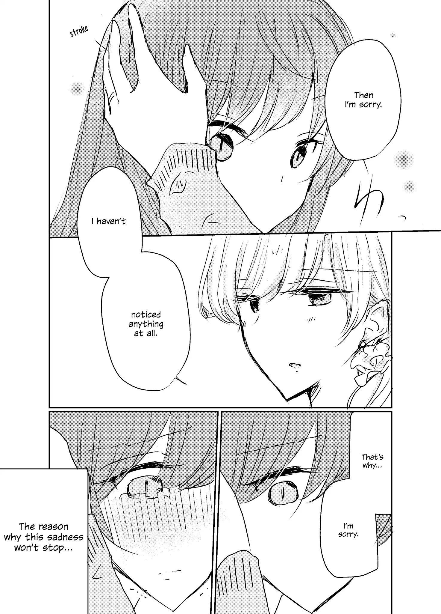 1 X ½ Chapter 6 page 20 - Mangakakalots.com