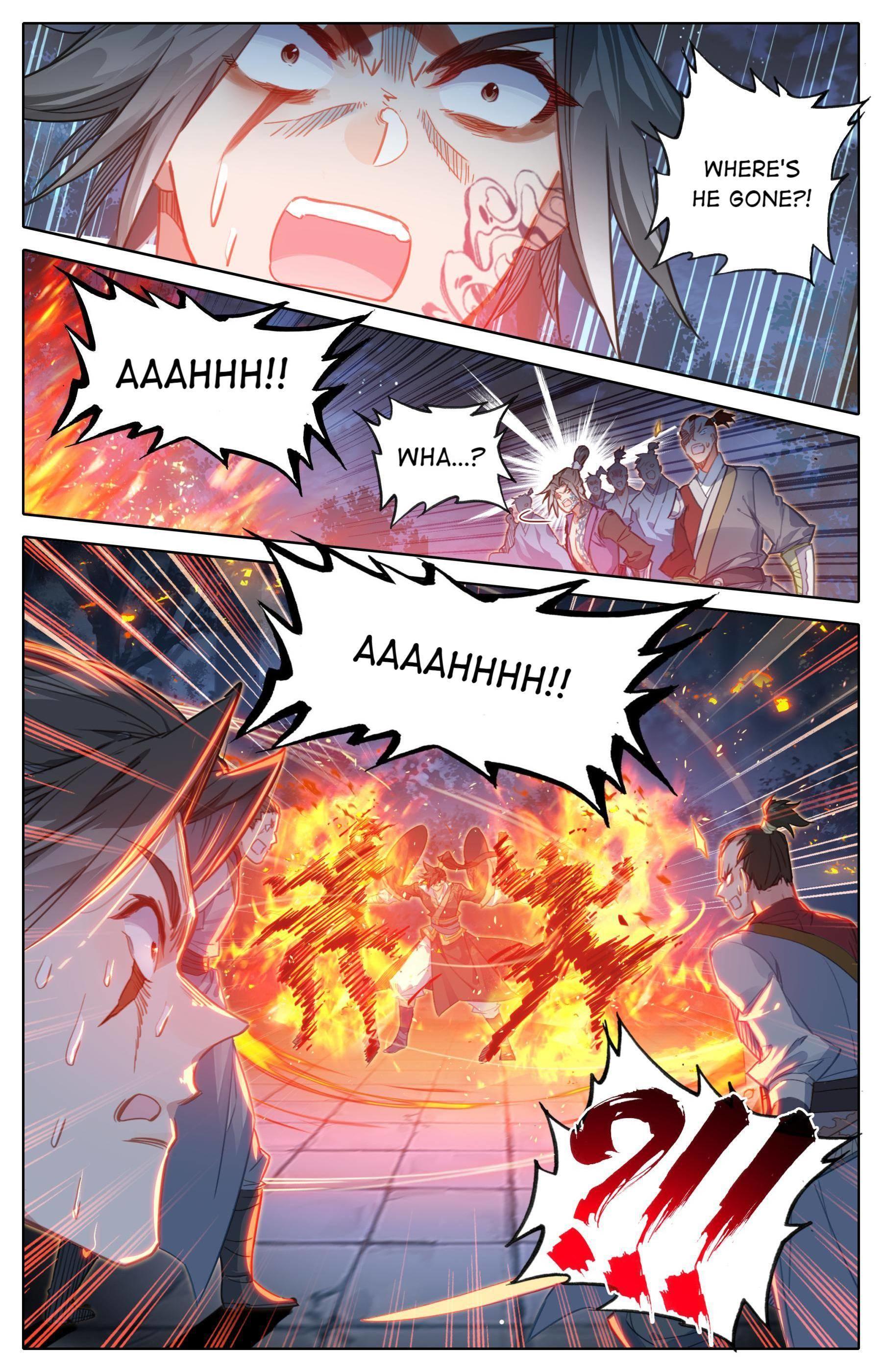 I Will Become An Immortal Chapter 40 page 7 - Mangakakalots.com