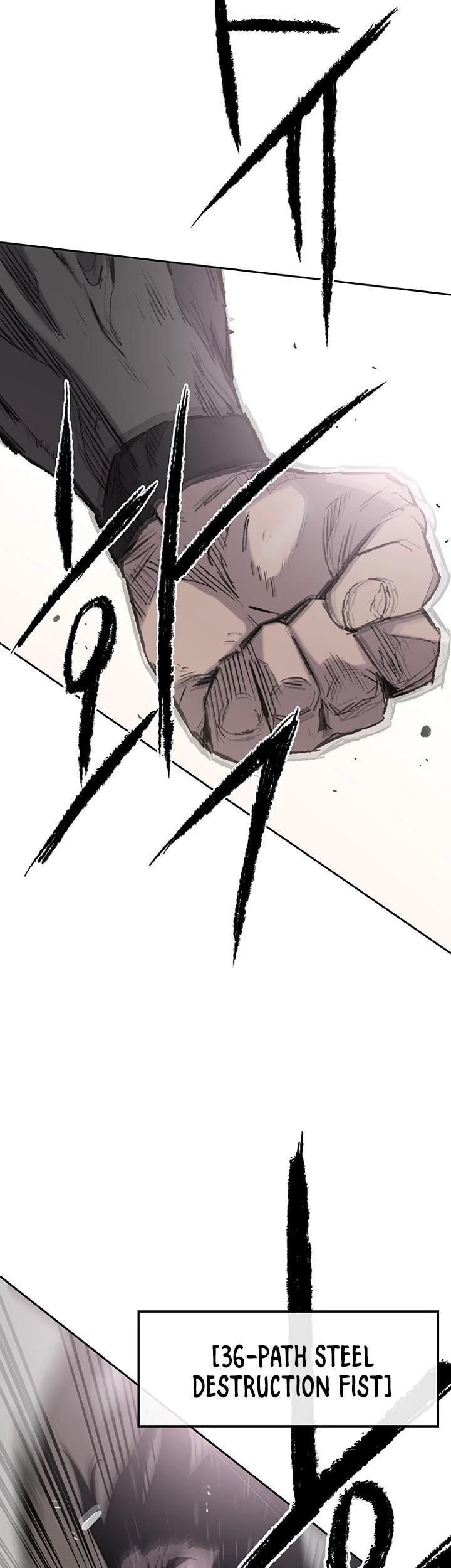 The Undefeatable Swordsman Chapter 73 page 16 - Mangakakalots.com