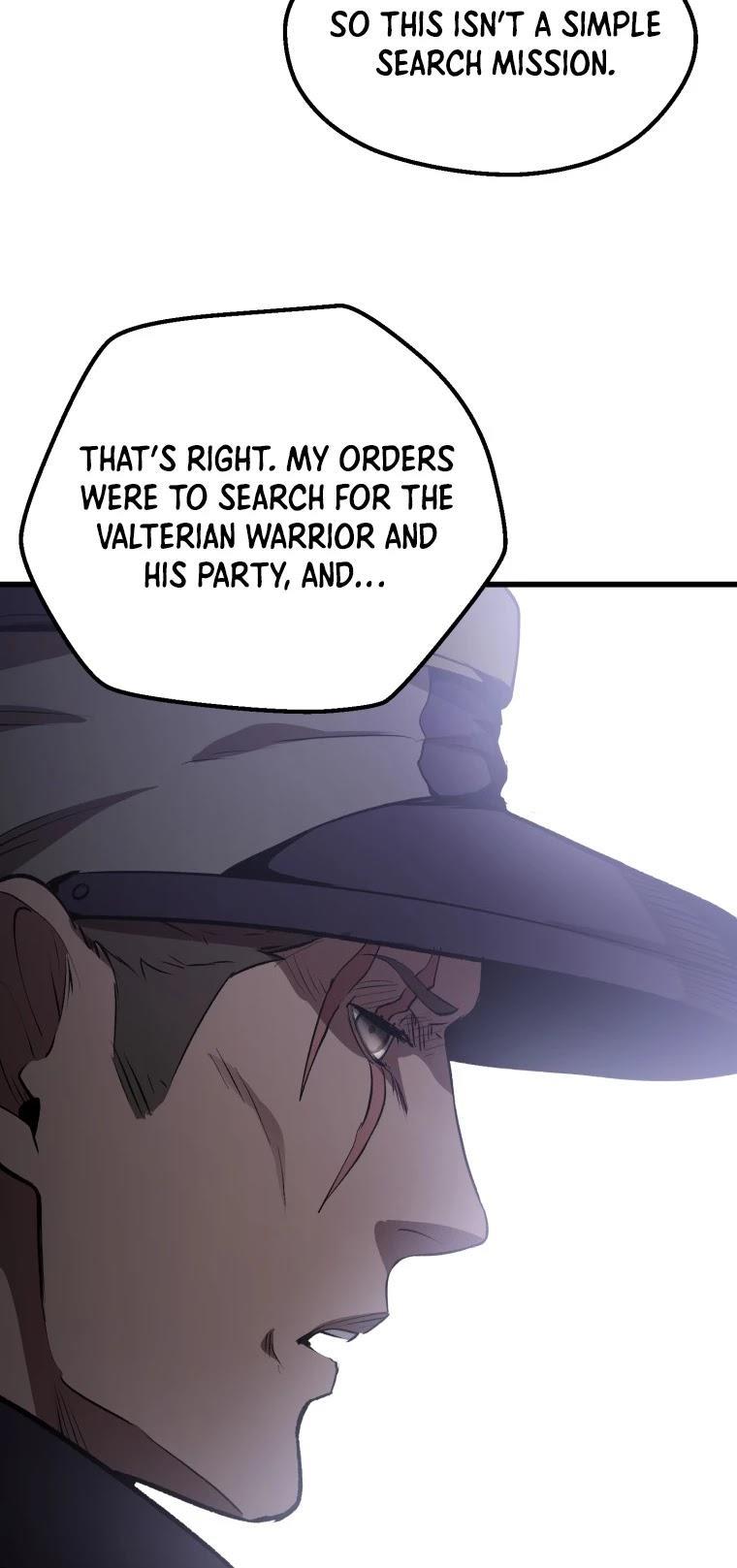 Survival Story Of A Sword King In A Fantasy World Chapter 105 page 30 - Mangakakalots.com