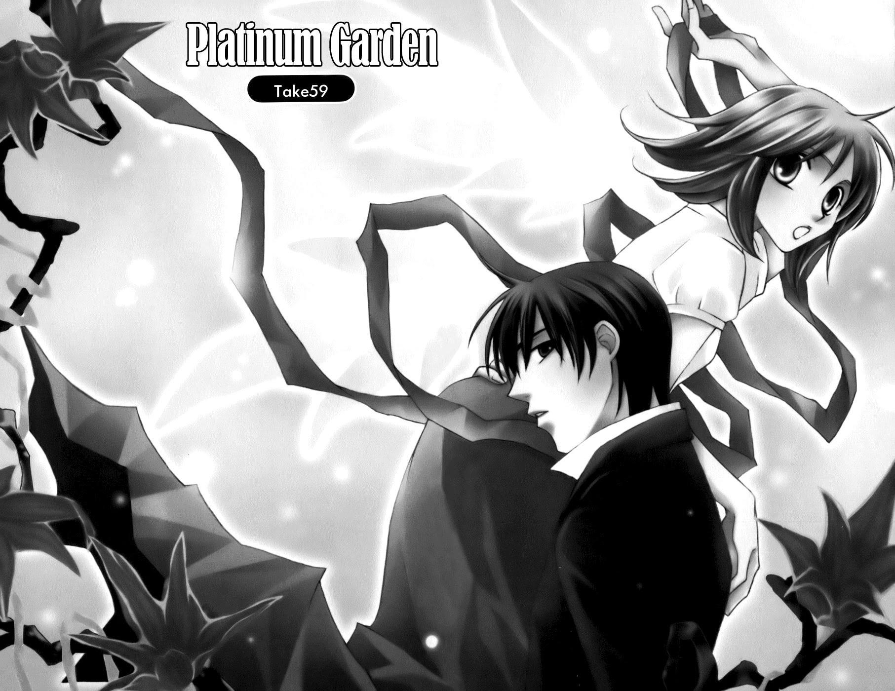 Platinum Garden Chapter 59 page 8 - Mangakakalots.com