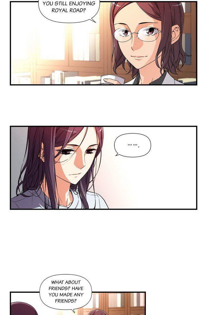 The Legendary Moonlight Sculptor (Novel) Chapter 53 page 38 - Mangakakalot