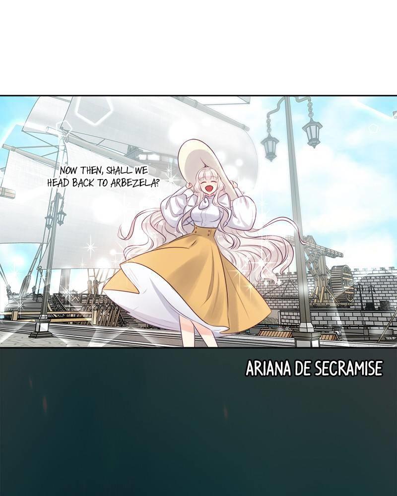 The Princess' Jewelry Box Chapter 10 page 92 - Mangakakalots.com