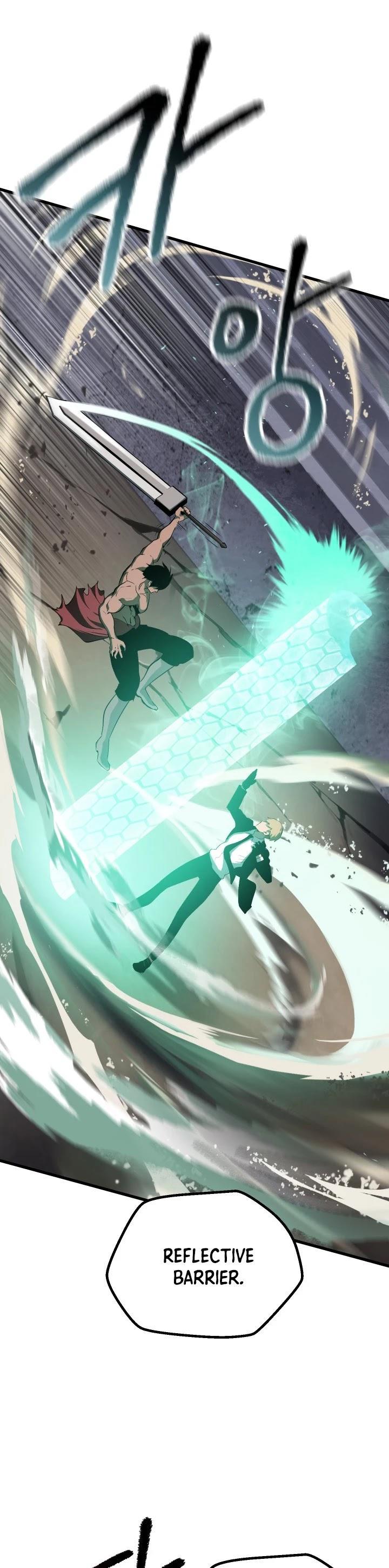 Survival Story Of A Sword King In A Fantasy World Chapter 64 page 8 - Mangakakalots.com