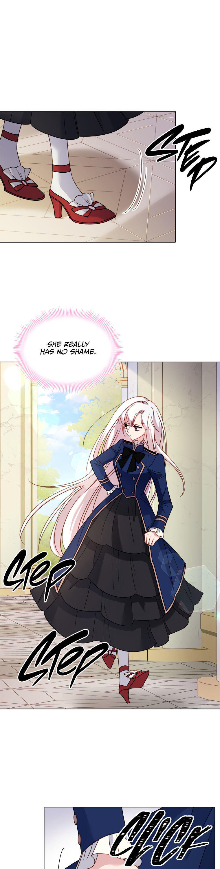 The Lady Wants To Rest (Promo) Chapter 39 page 21 - Mangakakalots.com