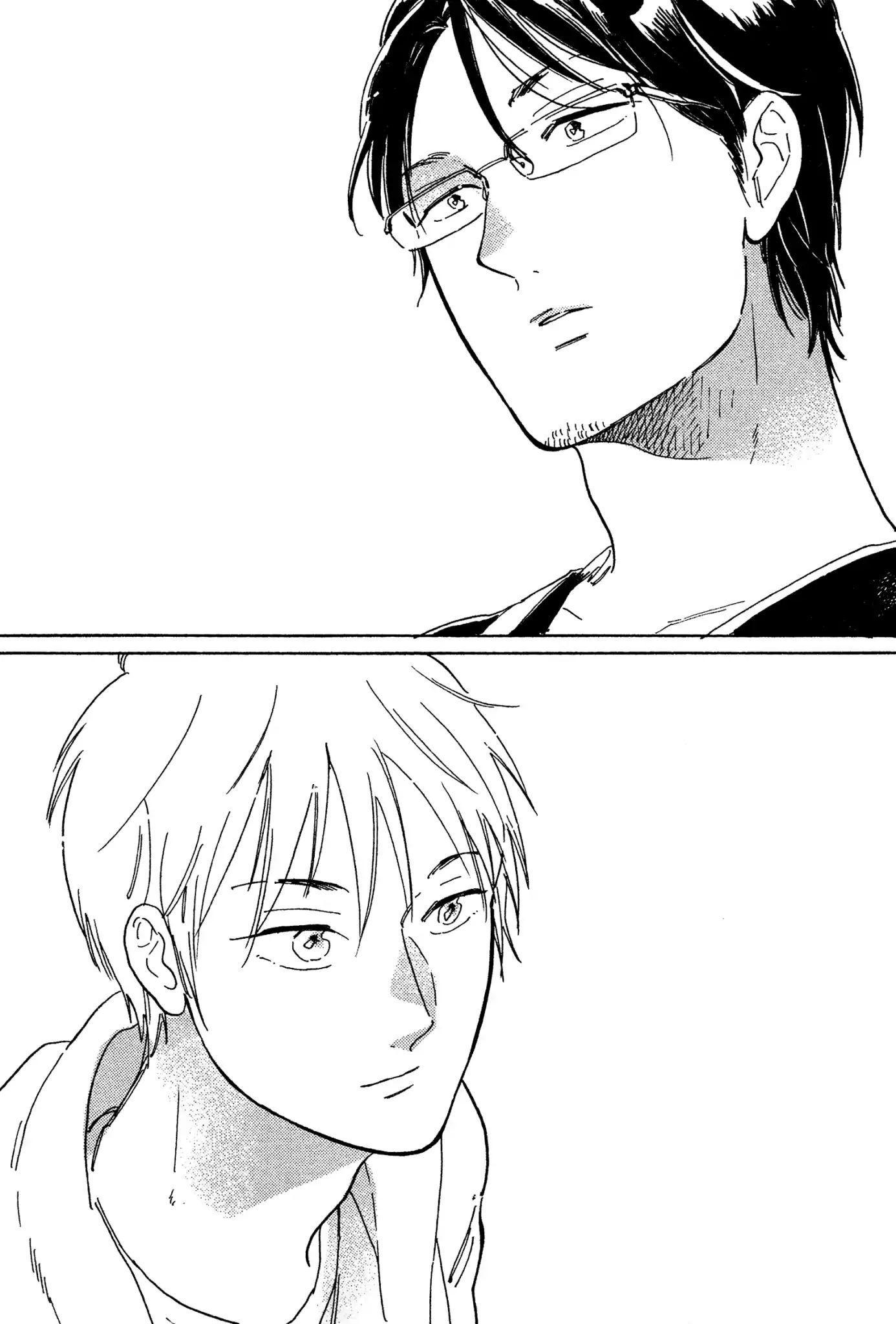 Stay Gold (Hideyoshico) Vol.2 Chapter 17 page 27 - Mangakakalots.com