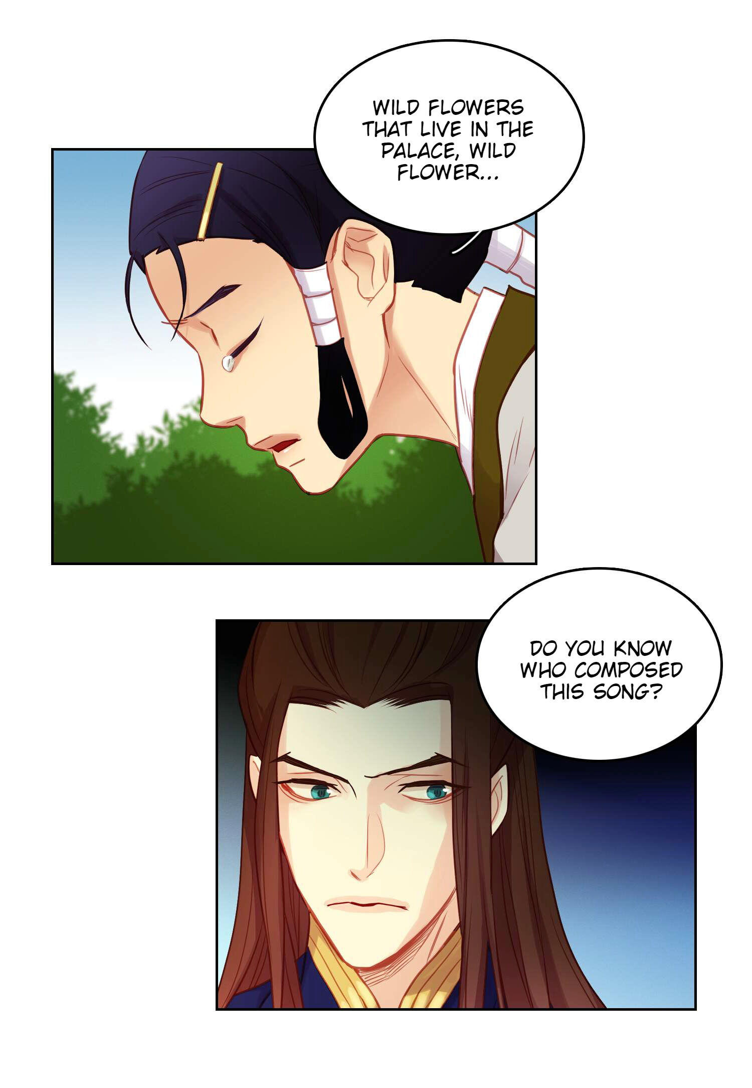 The Wicked Queen Chapter 59 page 44 - Mangakakalots.com