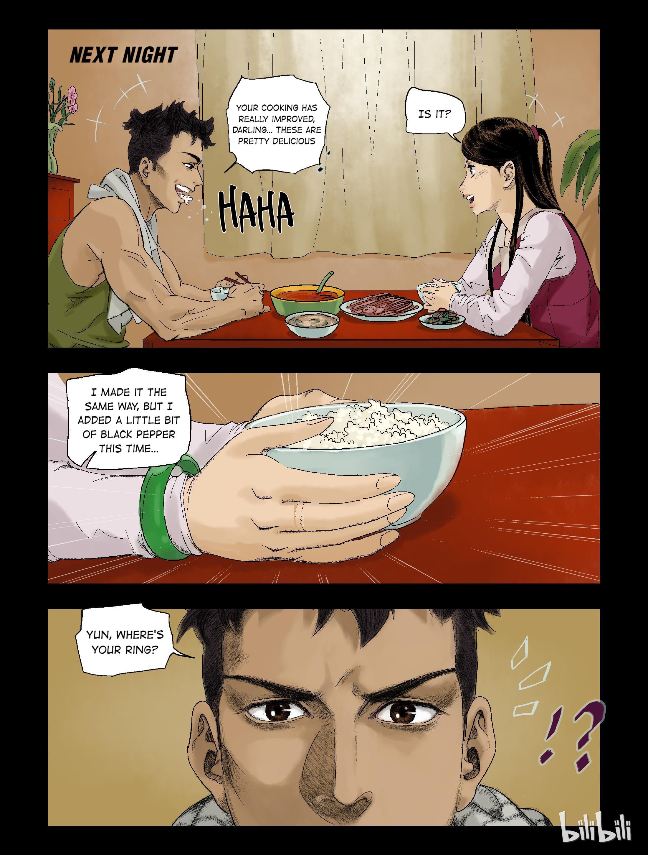 Zombie World Chapter 78: The Diamond Ring(1) page 9 - Mangakakalots.com