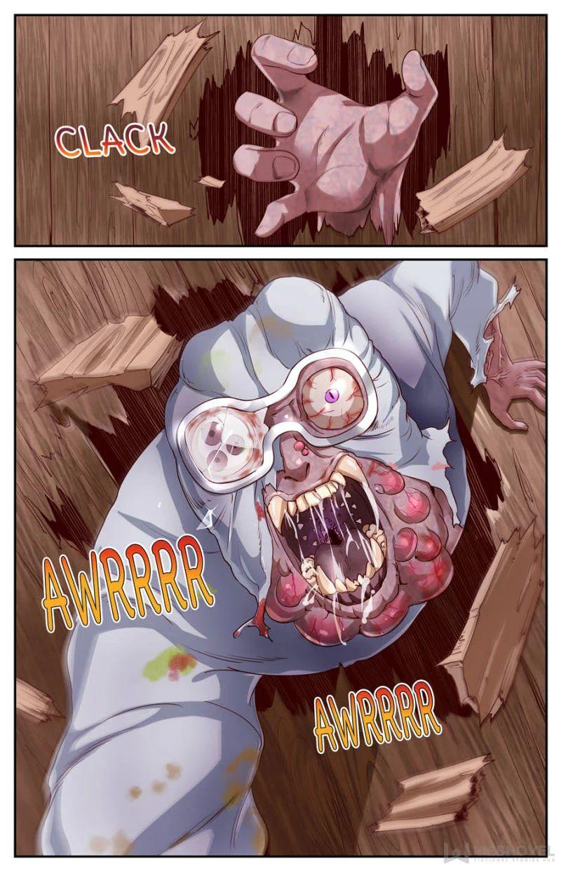 I Have A Mansion In The Post-Apocalyptic World Chapter 382 page 12 - Mangakakalots.com