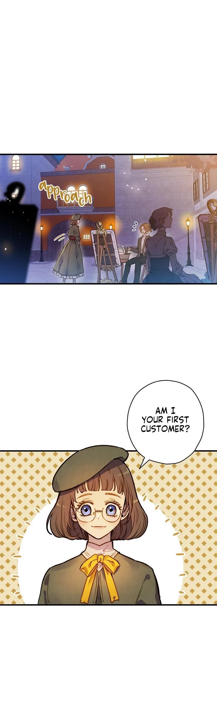 Shadow Queen Chapter 35 page 6 - Mangakakalots.com