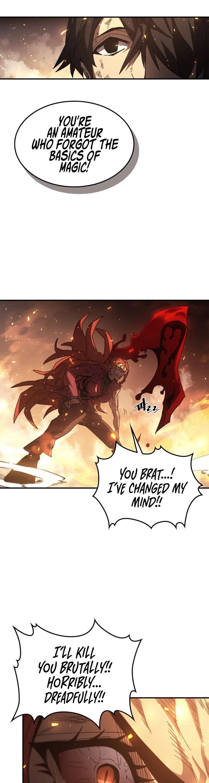 A Returner's Magic Should Be Special Chapter 161 page 30 - Mangakakalot
