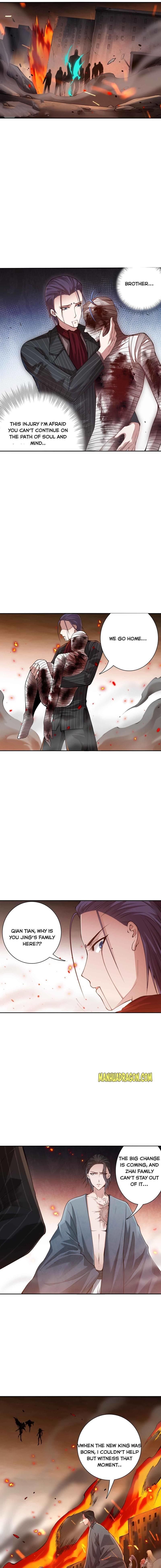 Ultimate Soldier Chapter 119 page 4 - Mangakakalots.com