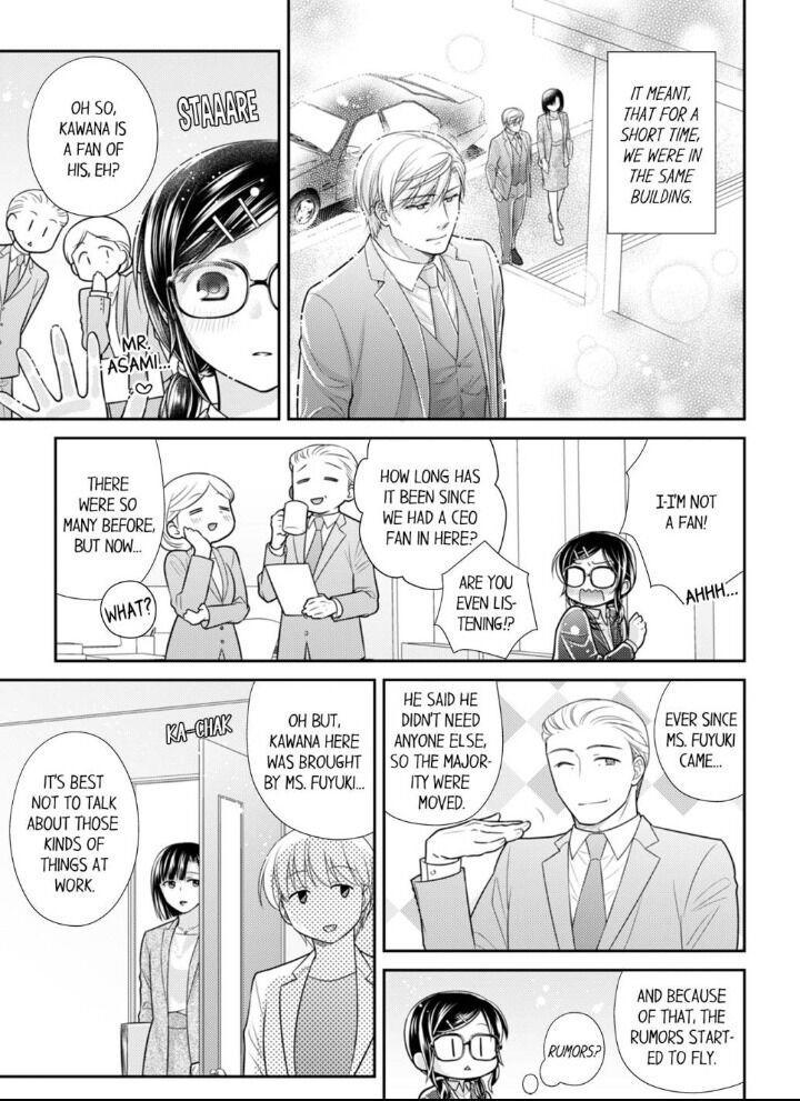 Warukute H Na Oji-Sama Wa, Seiyoku Mo Yappari Sugoindesu! Chapter 24 page 3 - Mangakakalots.com