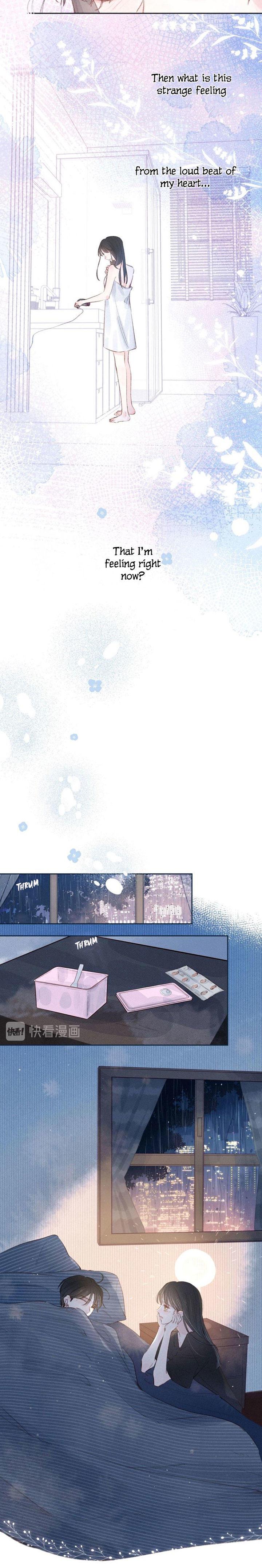 Hydrangea Melancholy Chapter 9 page 13 - Mangakakalots.com