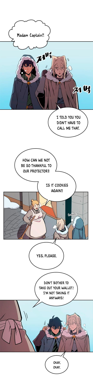 A Returner's Magic Should Be Special Chapter 63 page 29 - Mangakakalots.com