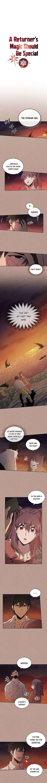A Returner's Magic Should Be Special Chapter 76 page 2 - Mangakakalots.com