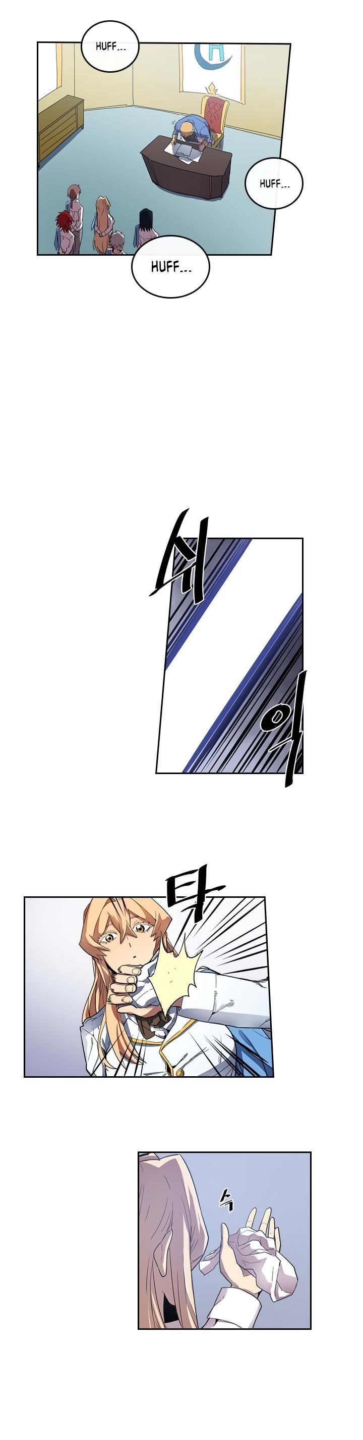 A Returner's Magic Should Be Special Chapter 23 page 9 - Mangakakalots.com