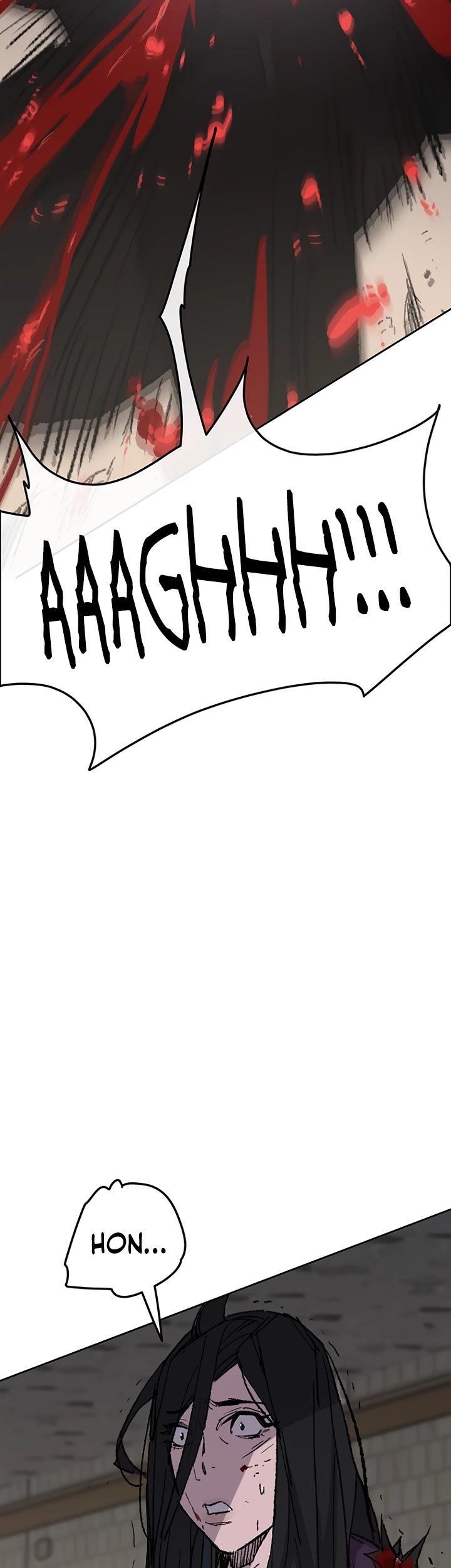 The Undefeatable Swordsman Chapter 73 page 51 - Mangakakalots.com