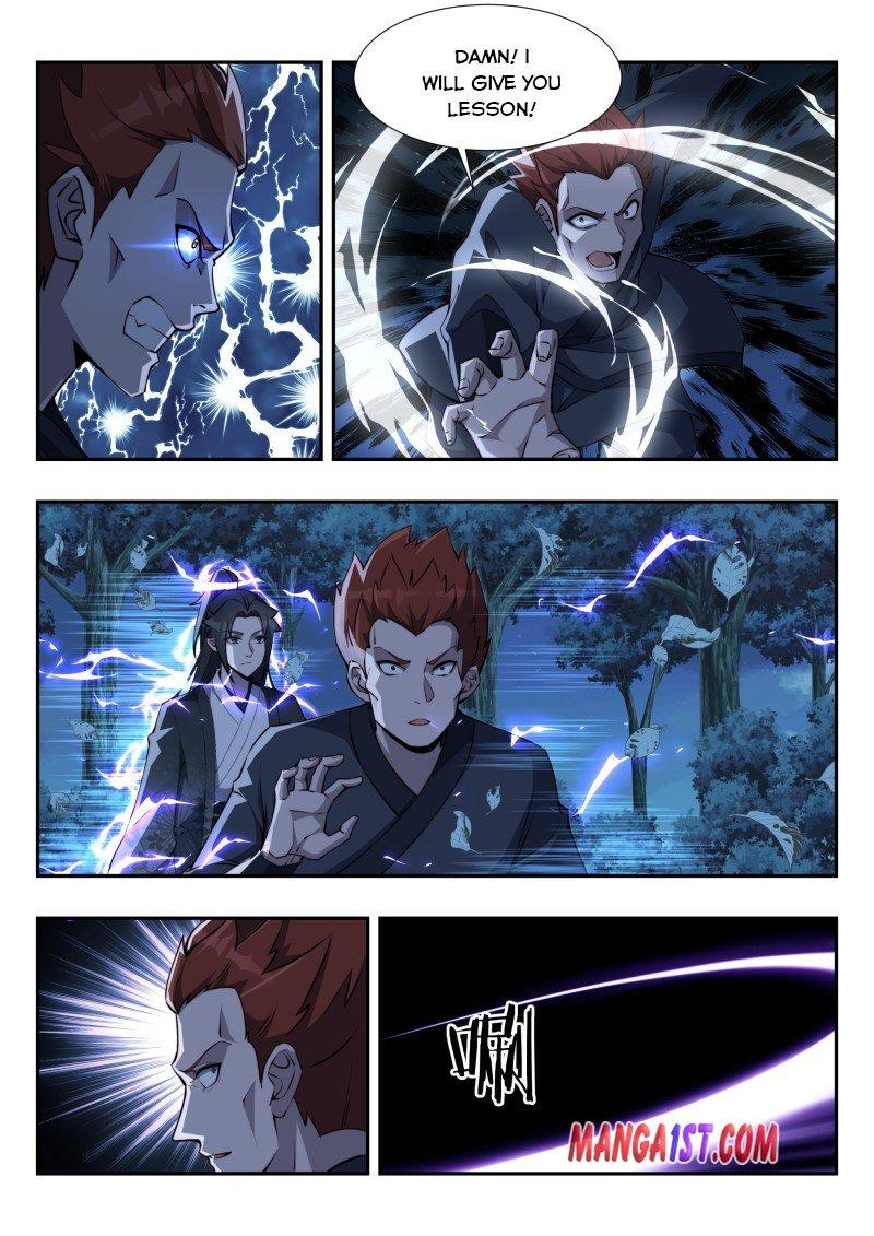 Otherworldly Evil Monarch Chapter 176 page 3 - Mangakakalots.com