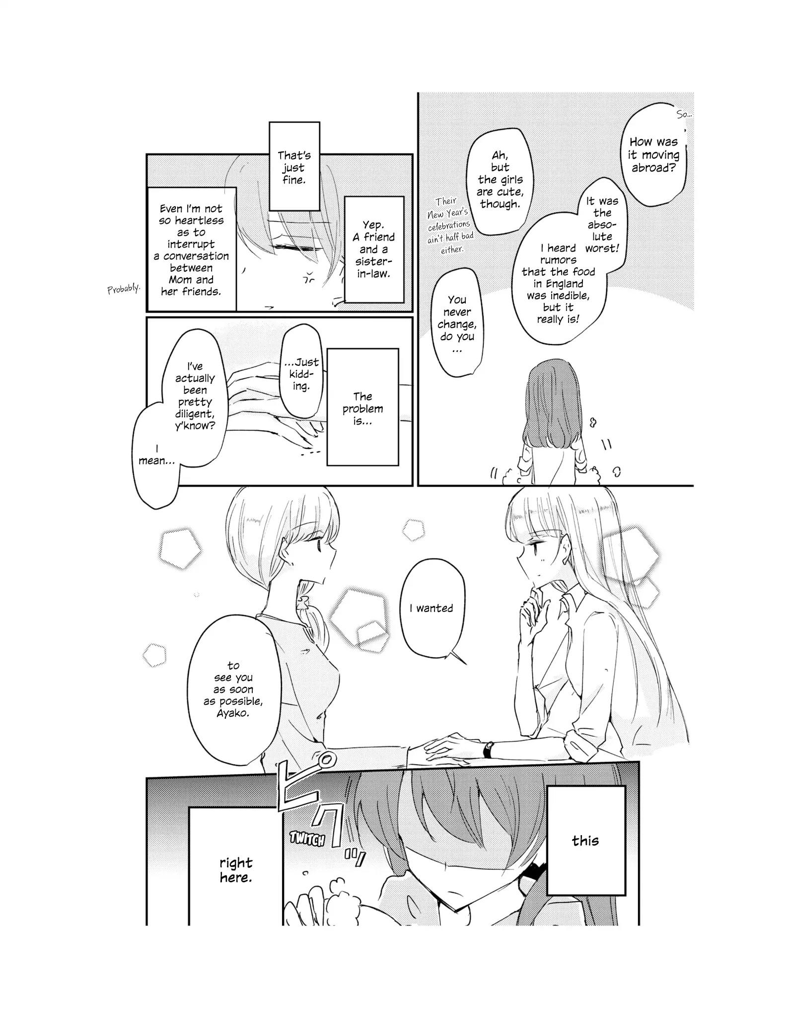 1 X ½ Chapter 7 page 10 - Mangakakalots.com