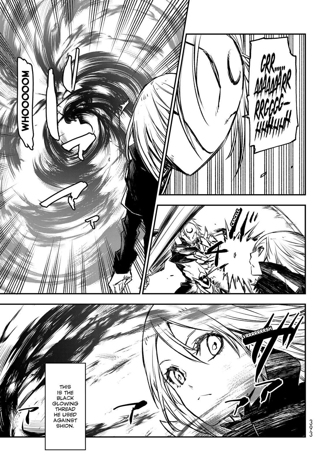 Tensei Shitara Slime Datta Ken Chapter 84 page 9 - Mangakakalots.com