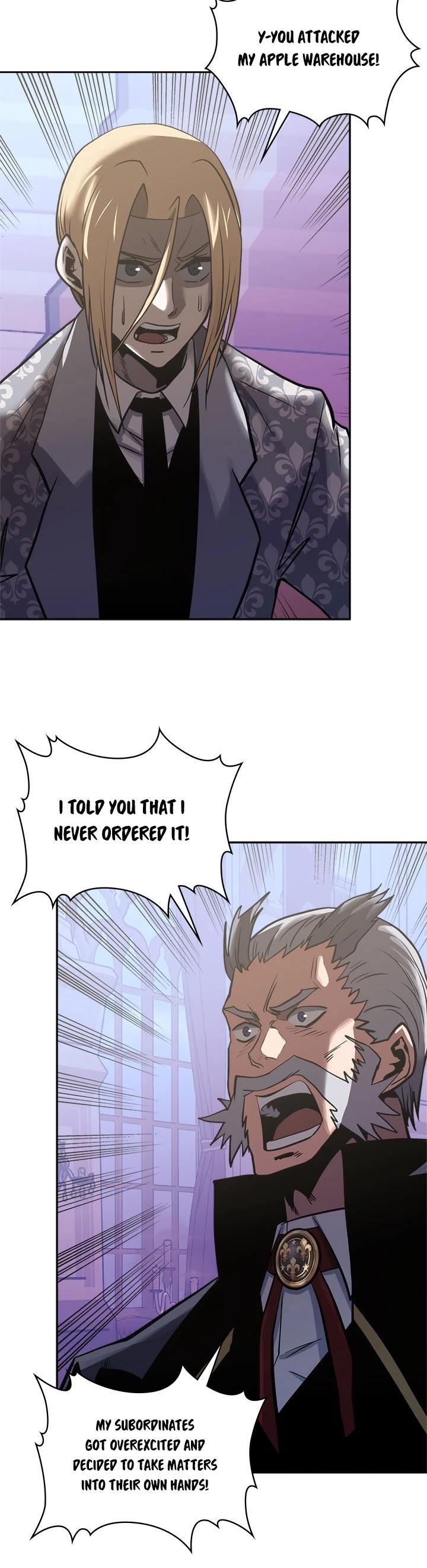 Other World Warrior Chapter 171: Season 4 Ch 59 page 7 - Mangakakalot