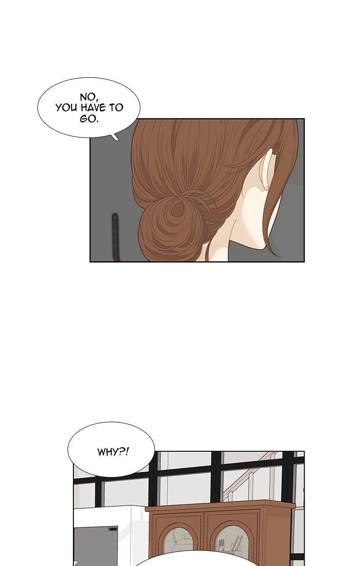 Girl's World Chapter 210: 210 - Different Dreams (2) page 37 - Mangakakalots.com