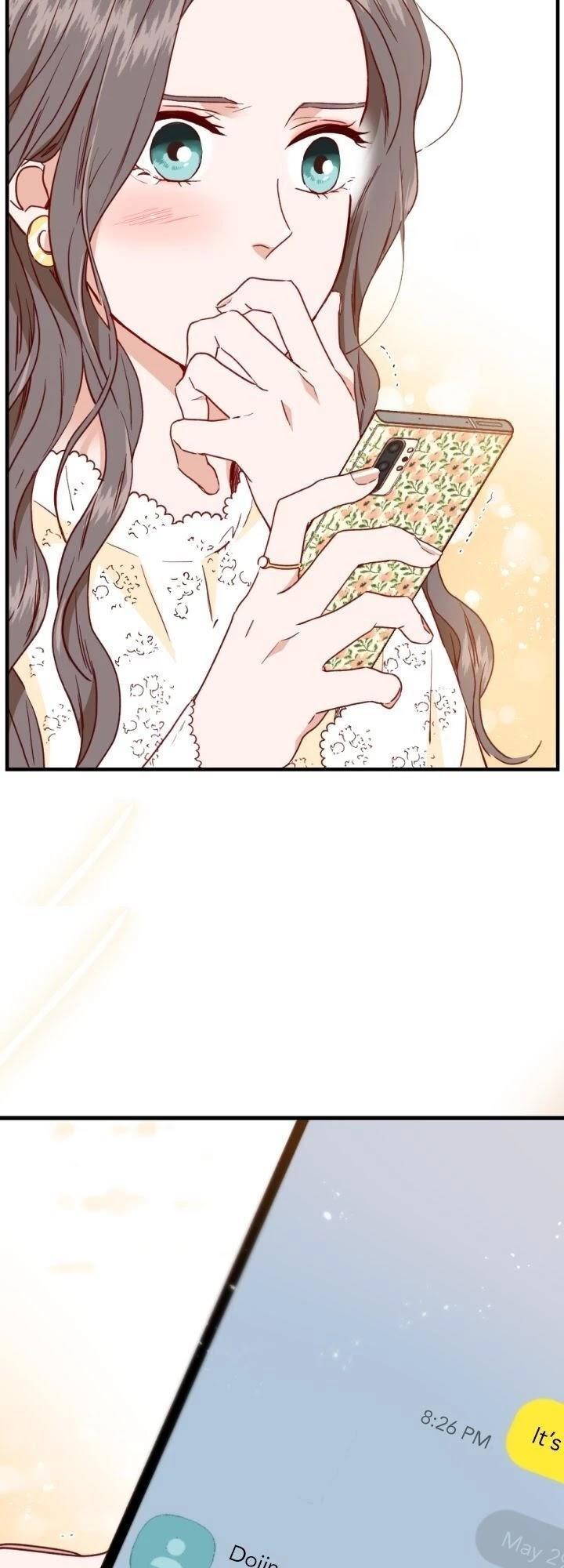 An Hour Of Romance Chapter 60 page 37 - Mangakakalots.com