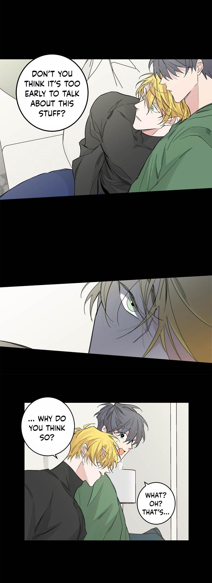 Ripe When The Flowers Bloom Chapter 33 page 11 - Mangakakalots.com