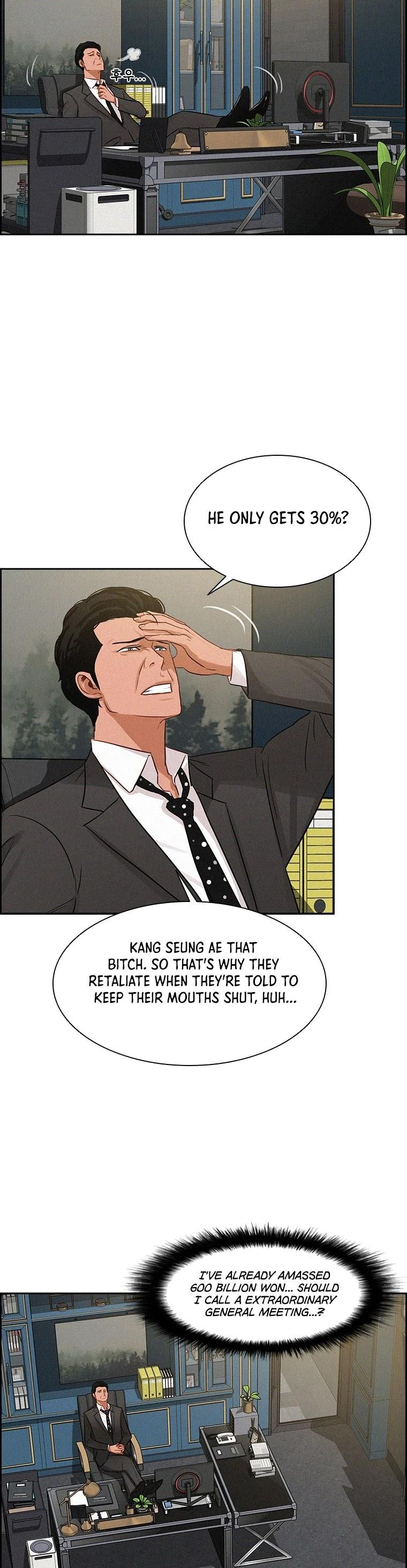 The Lord Of Money Chapter 57 page 13 - Mangakakalots.com
