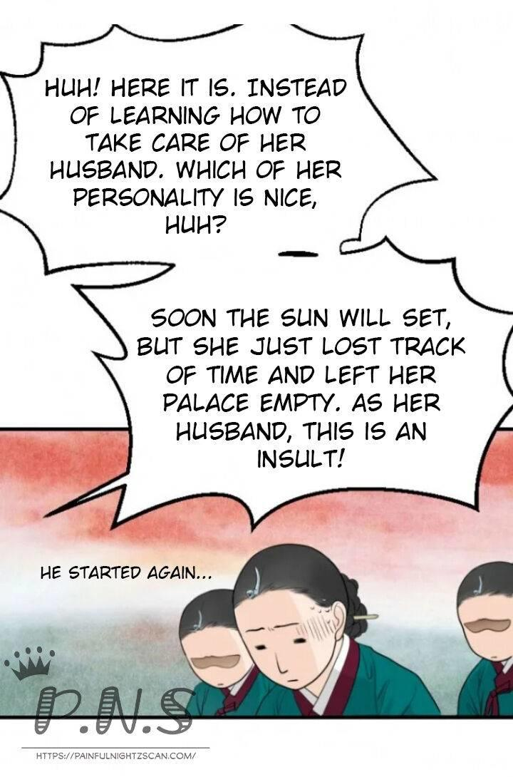 The Queen Of Flowers Chapter 16 page 15 - Mangakakalots.com