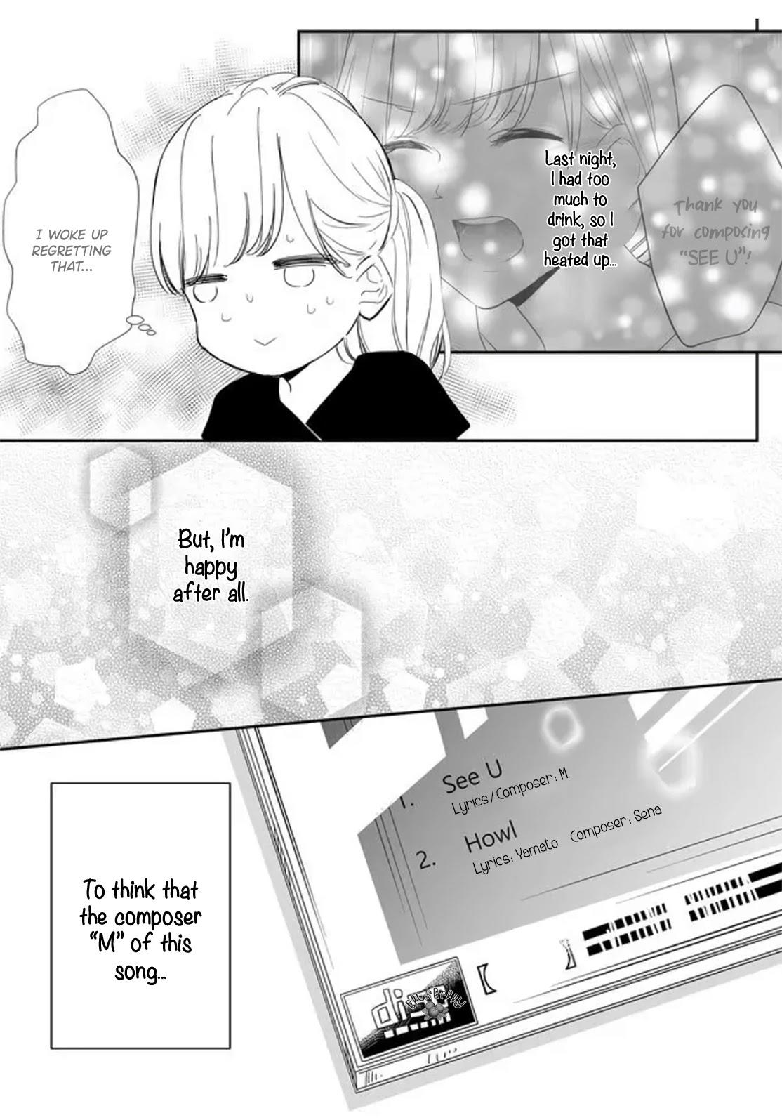 Mugi-Kun Ni Koi Wo Shite Wa Ikenai Chapter 5 page 4 - Mangakakalots.com