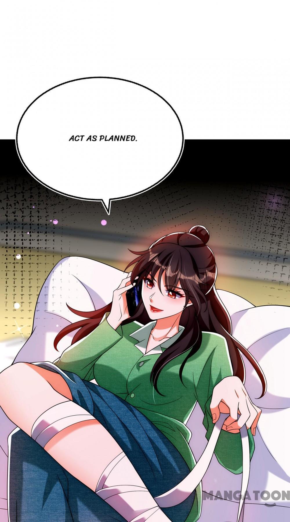 Spicy Wife's Reborn World Chapter 227 page 10 - Mangakakalots.com