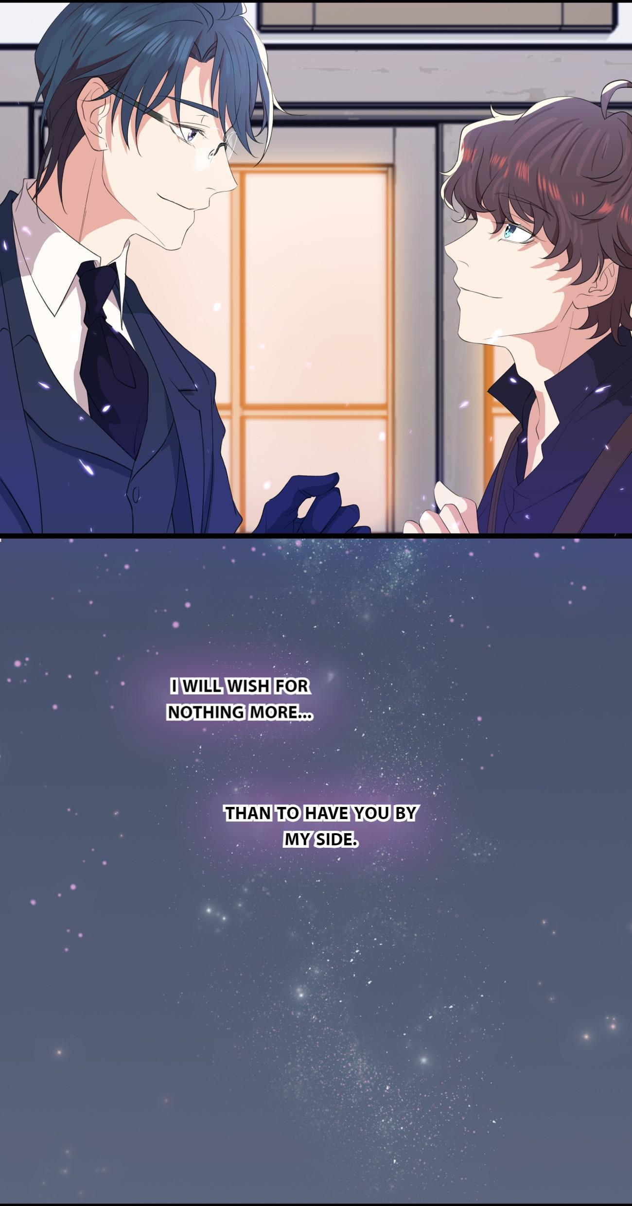 In The Starry Depths Chapter 26: Birthday Gift page 43 - Mangakakalots.com
