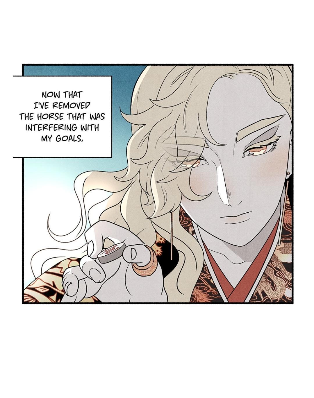 Concubine Walkthrough Chapter 31 page 15 - Mangakakalots.com