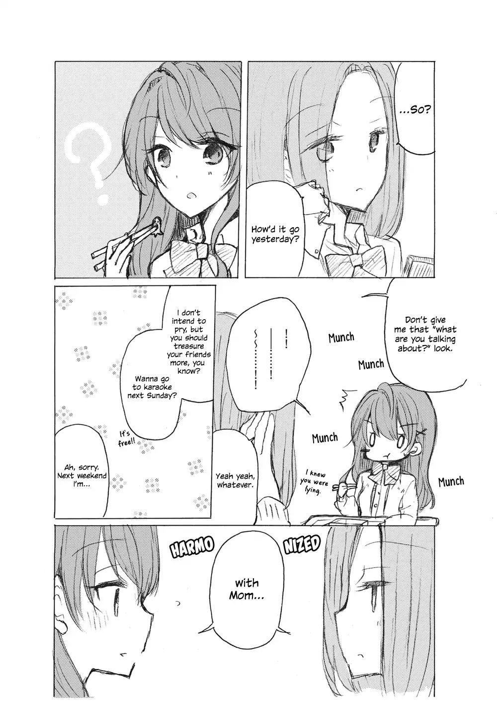 1 X ½ Chapter 3 page 10 - Mangakakalots.com