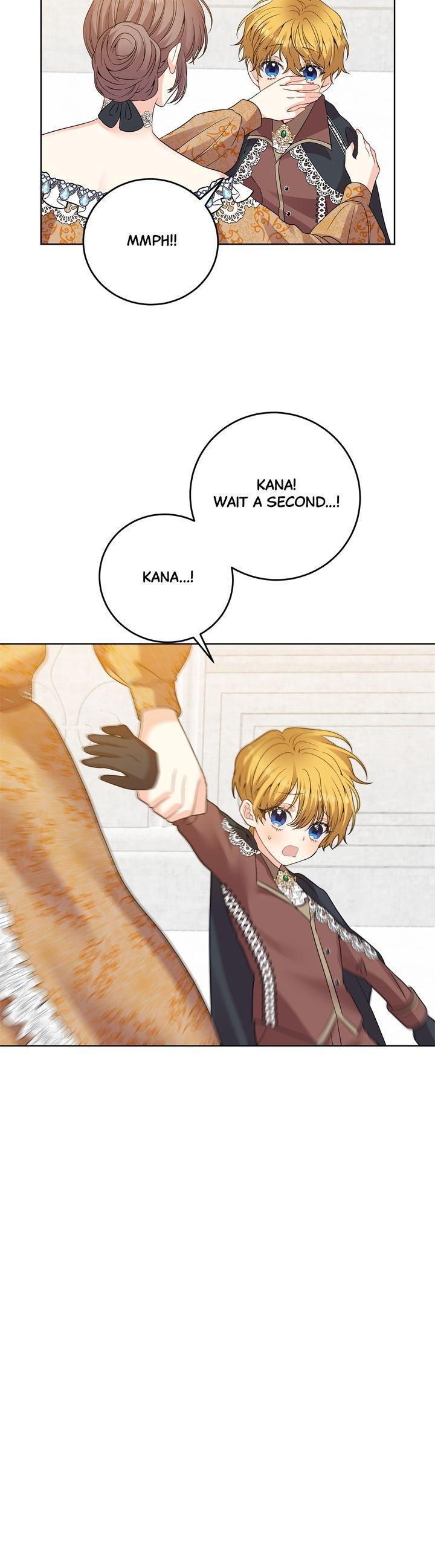 I'Ll Become The Tyrant'S Tutor Chapter 32 page 2 - Mangakakalots.com