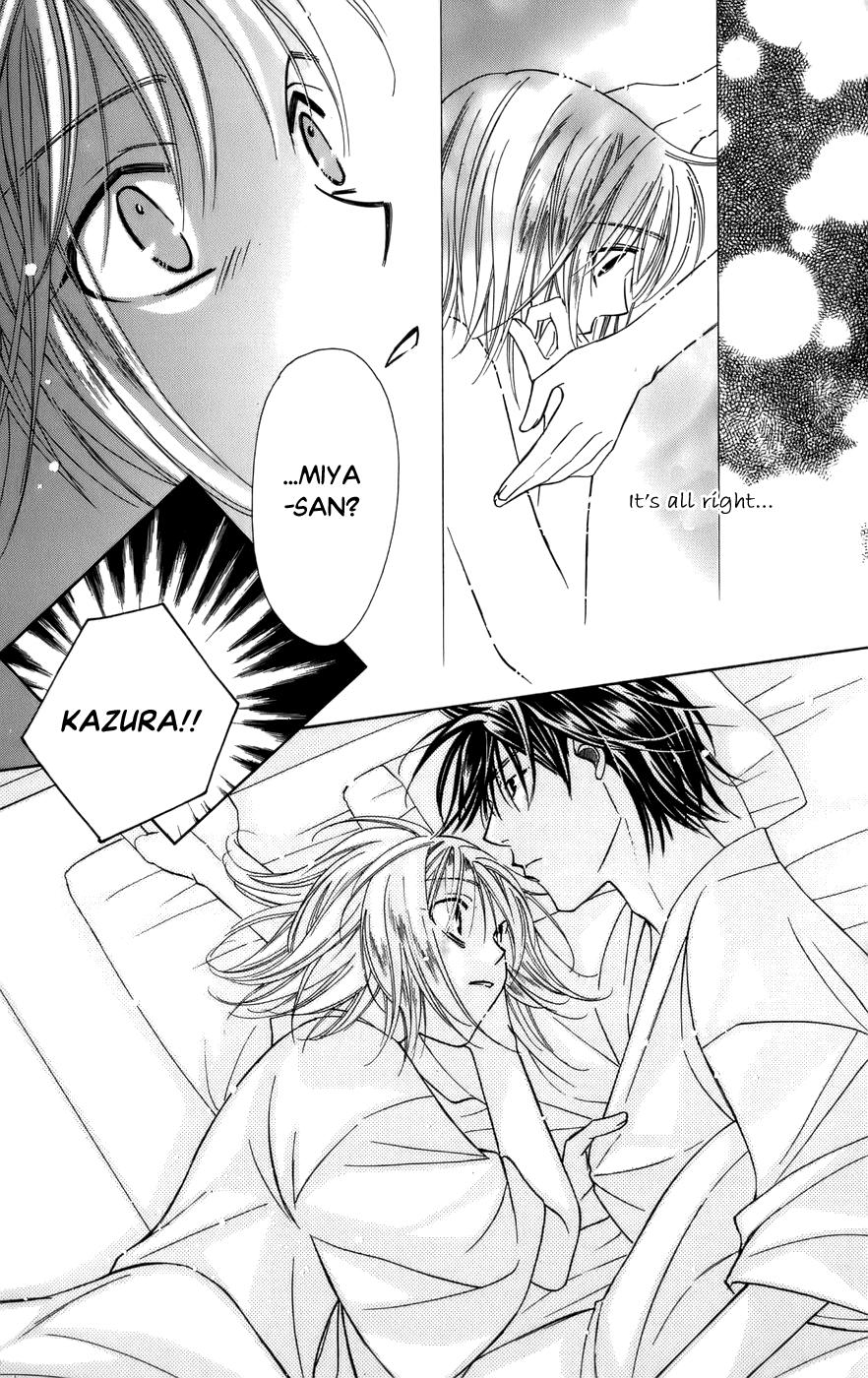 Platinum Garden Chapter 61 page 8 - Mangakakalots.com