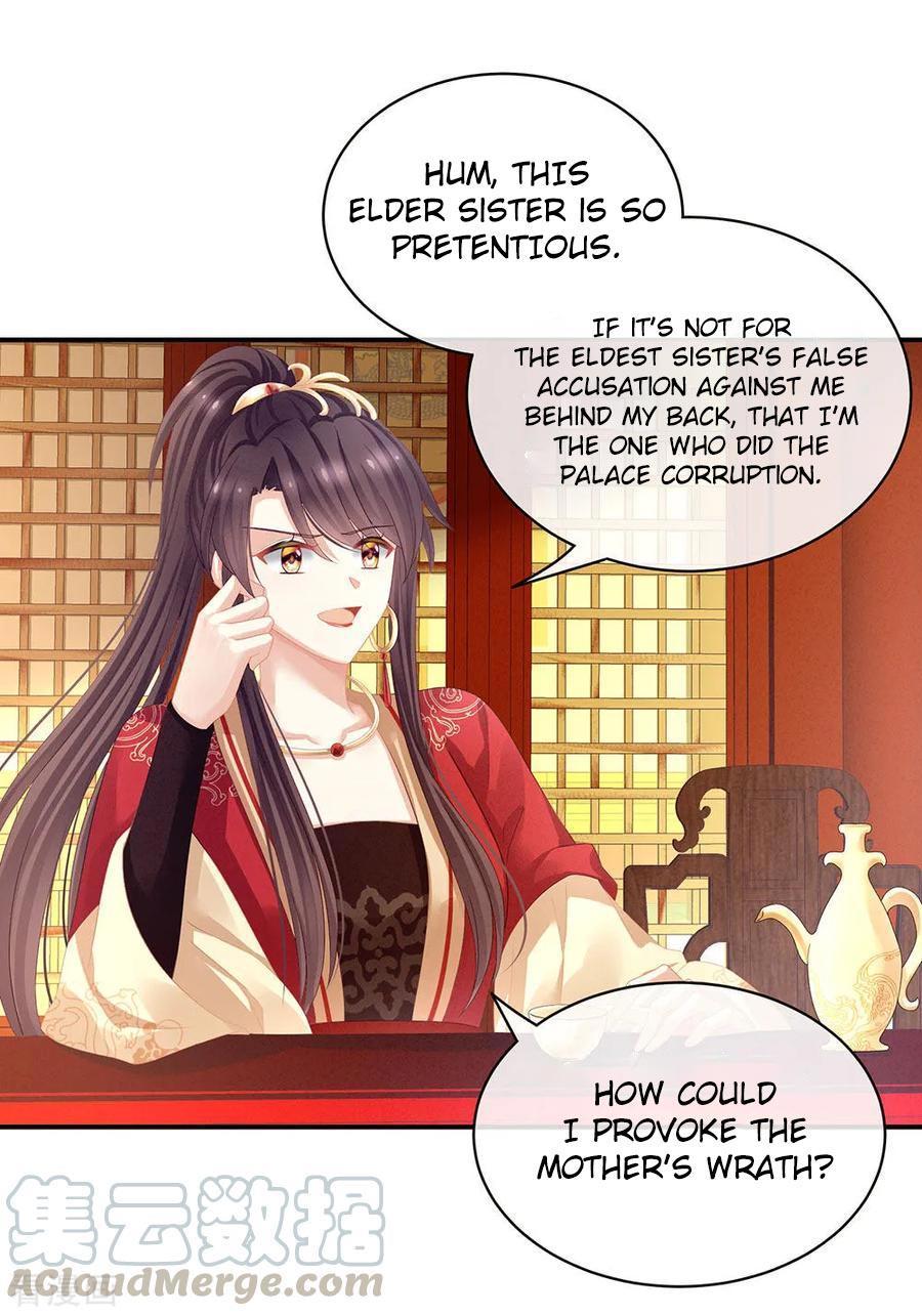Empress's Harem Chapter 63 page 44 - Mangakakalots.com