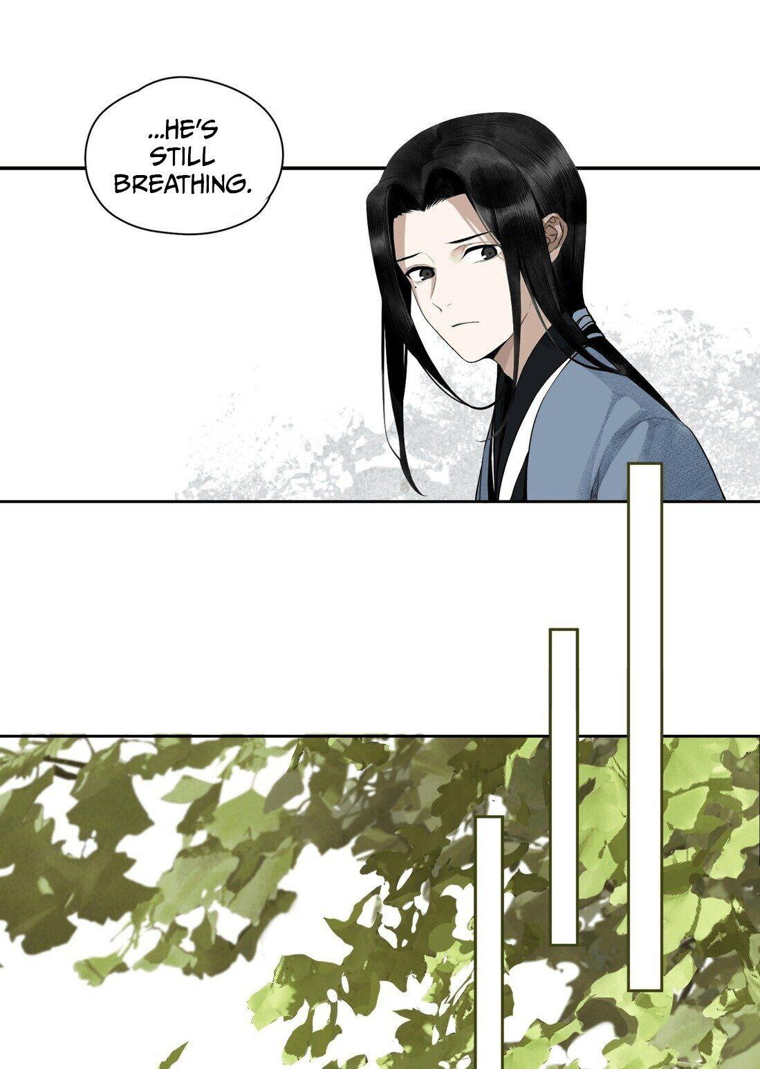 I Accidentally Saved The Jianghu'S Enemy Chapter 1 page 14 - Mangakakalots.com