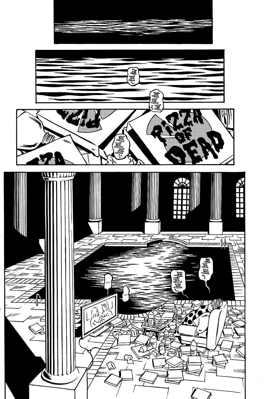 Deathco Vol.1 Chapter 4 : Reapers 4 page 30 - Mangakakalots.com