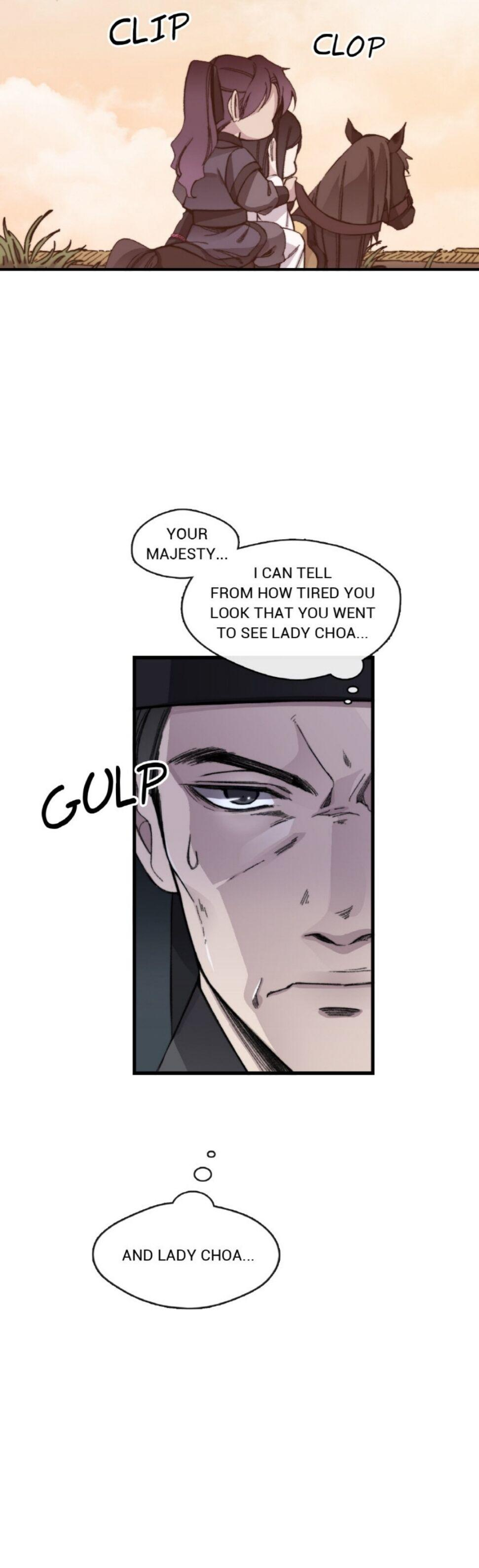 The Emperor'S Lover Chapter 18 page 4 - Mangakakalots.com
