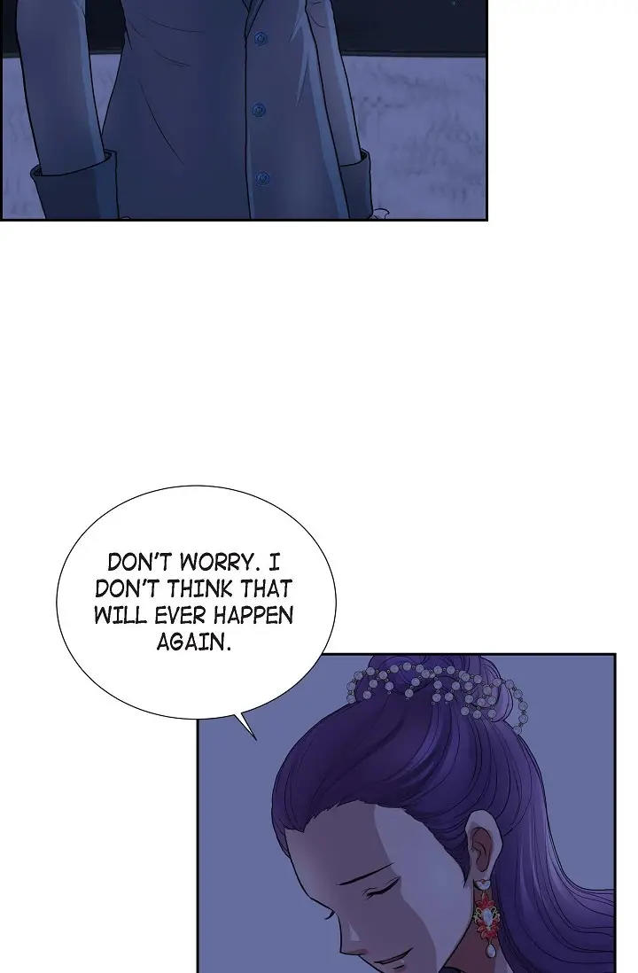 On The Emperor's Lap Chapter 96 page 54 - Mangakakalots.com