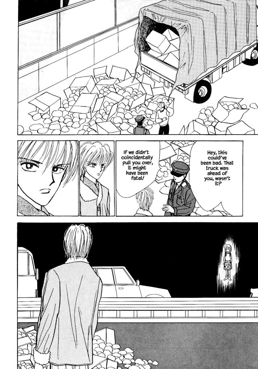Shi To Kanojo To Boku Chapter 7.2 page 23 - Mangakakalots.com