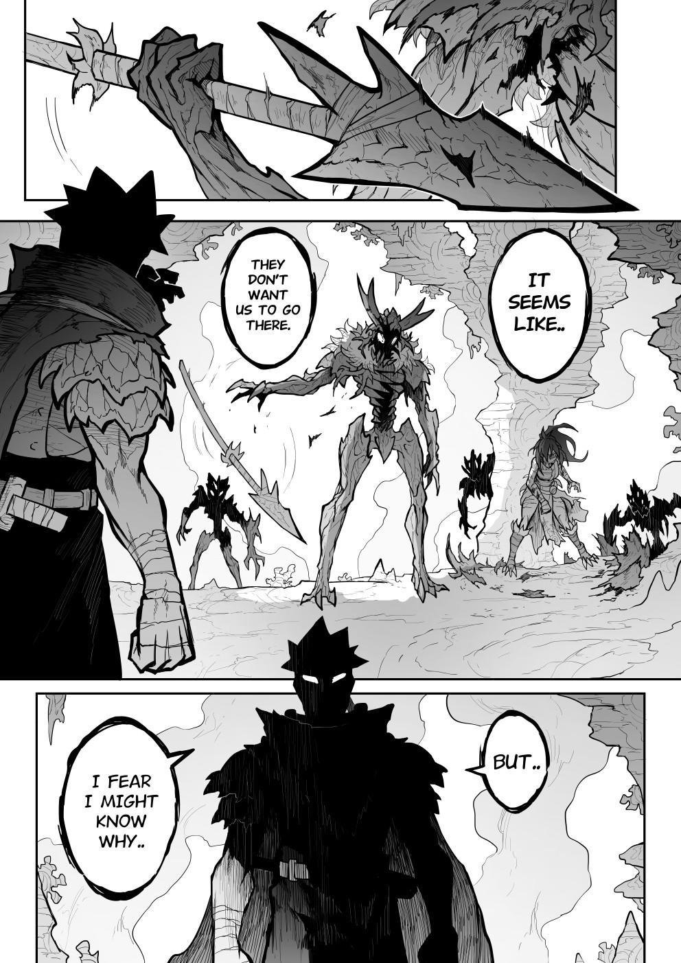 Dragon Claw Vol.2 Chapter 9: Sacrifice page 8 - Mangakakalots.com