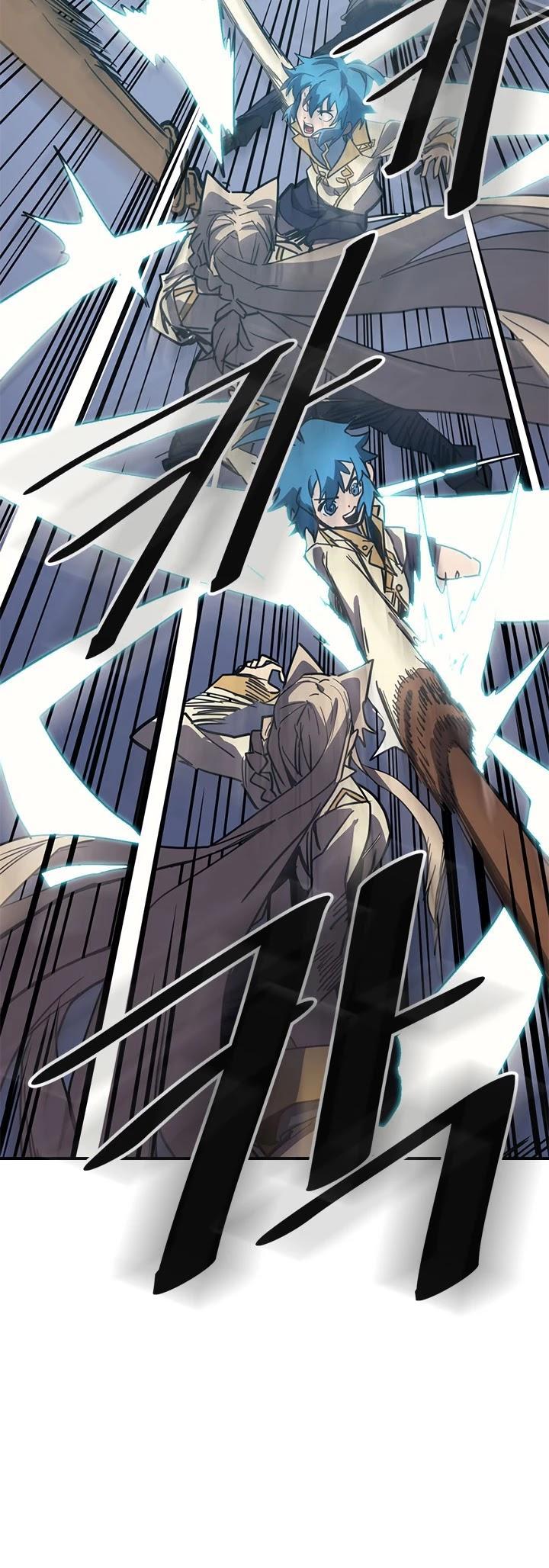 A Returner's Magic Should Be Special Chapter 105 page 12 - Mangakakalots.com