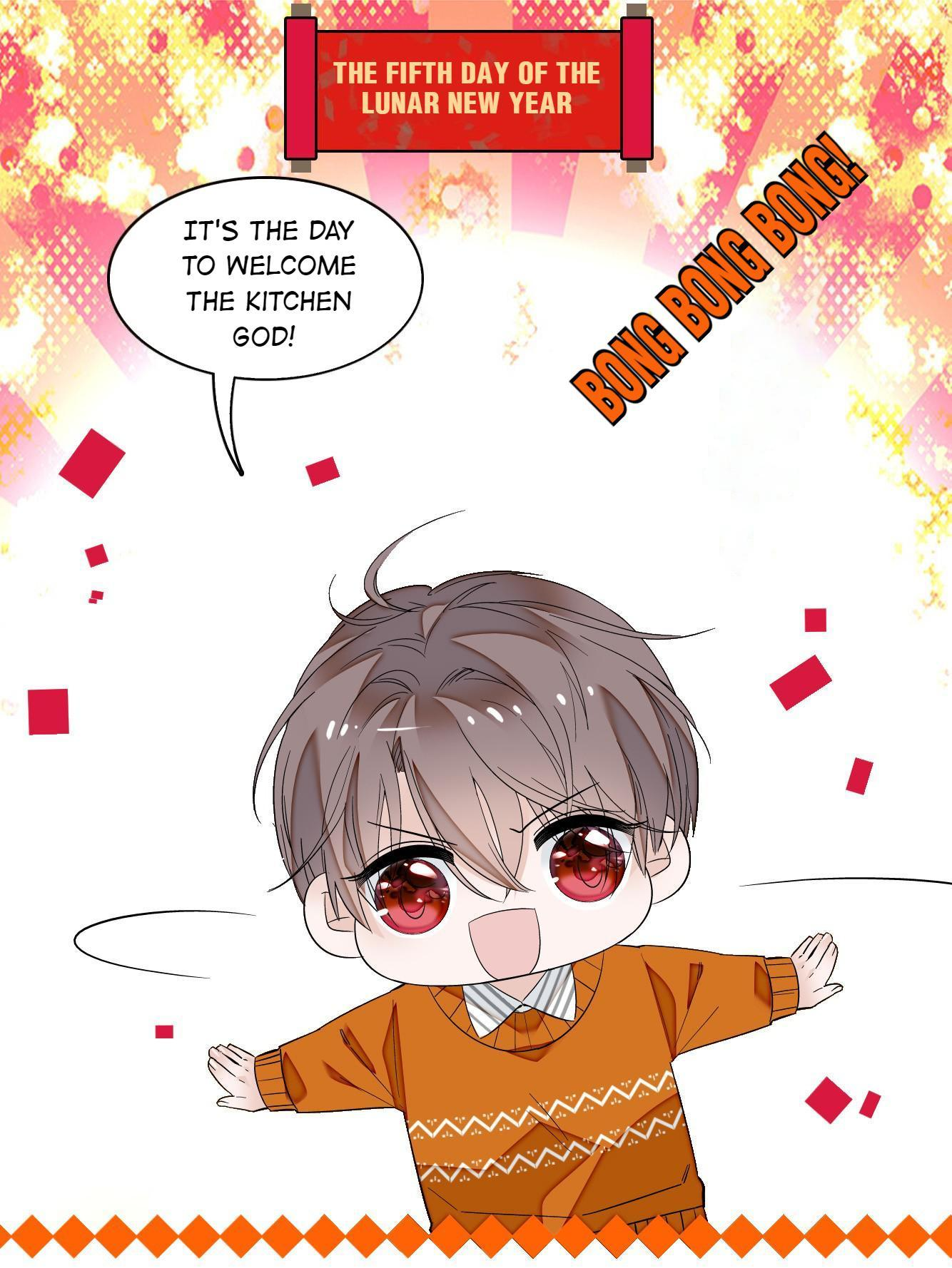 Dragon And Phoenix Flip Chapter 38: Welcoming The Kitchen God page 3 - Mangakakalots.com