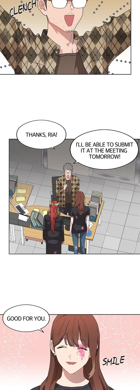 Oh! My God Chapter 27 page 24 - Mangakakalots.com